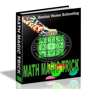 MathMagicTrick